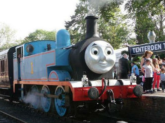 Kent & East Sussex Railway Tickets and Schedule Info