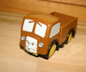 Lorry from My First Thomas series