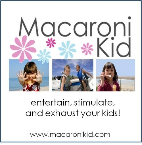 Macaroni Kid delivers news on all the kid and family friendly events going on in your community