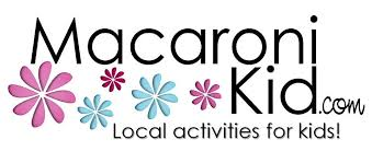 Macaroni Kid Free weekly newsletter for kid and family friendly events near you