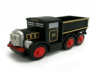 Thomas Wooden Railway – Nelson Vehicle