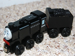 For Sale Neville Engine From The Thomas Wooden Railway