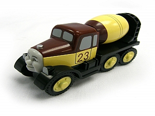 Thomas Wooden Railway – Patrick Vehicle