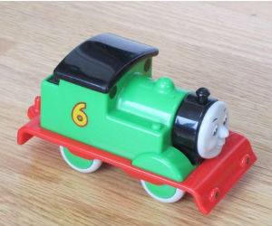 Percy from My First Thomas series