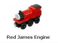 Red James Engine recall