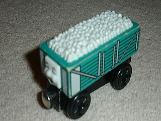 Thomas Wooden Railway – Rickety Troublesome Truck
