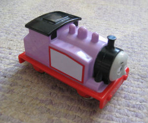 Rosie from My First Thomas series