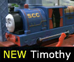 New Timothy from Tale of the Brave DVD movie