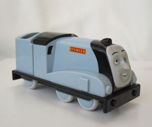 Spencer from My First Thomas series