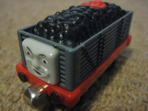 Take Along Giggling Troublesome Trucks in diecast