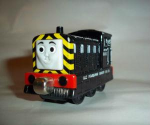 Take Along Mavis engine diecast
