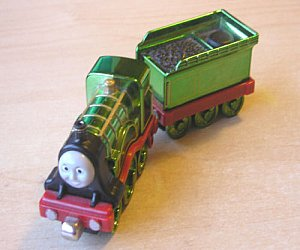 Take Along Metallic Emily engine by LC