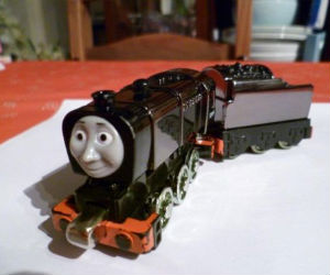 Neville by Take Along diecast