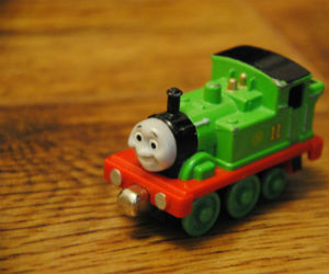 Take Along Oliver engine by LC