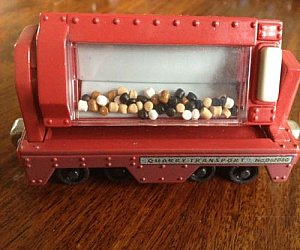 Take Along Rock Hopper Car by LC