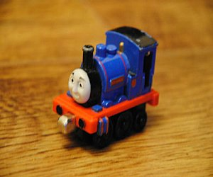 Take Along Sir Handel engine by LC