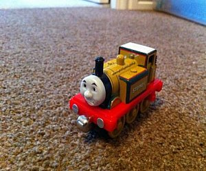 Take Along Stepney engine by LC