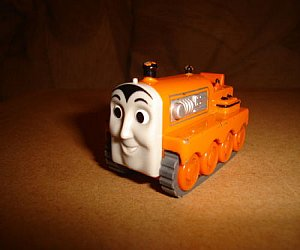Take Along Terence vehicle by LC