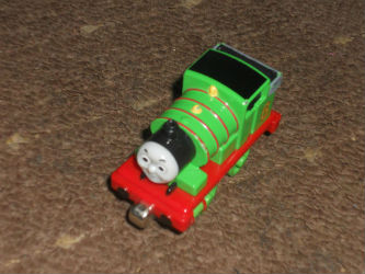 Fisher-Price Take-n-Play Percy R8848