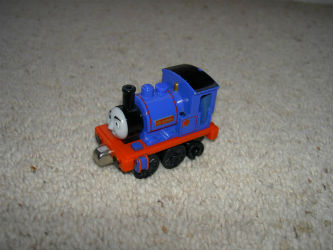 Fisher-Price Take-n-Play Sir Handel T0192