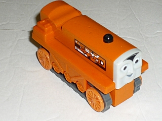 Thomas Wooden Railway – Terence Vehicle
