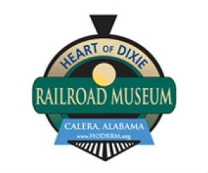 DOWT Heart of Dixie Railroad