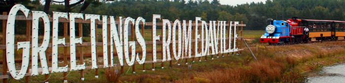 Thomas Land Massachusetts Edavilles Pride and Joy