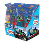 Thomas Pez 12 pack Great for Birthday Parties