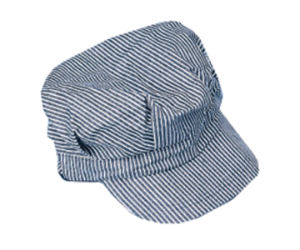 Thomas engineer cap