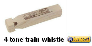 4 tone train whistle