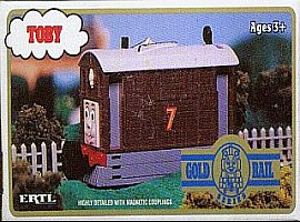Tobi engine by Gold Rail Series