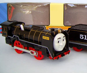 TOMY Hiro train engine