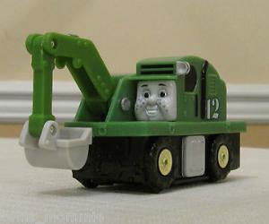 Find Thomas TrackMaster Alfie Excavator