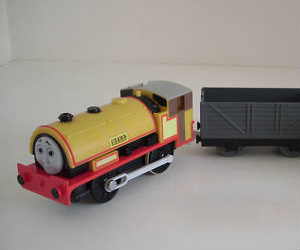 Trackmaster Bill battery operated train