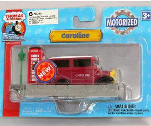 Trackmaster Caroline