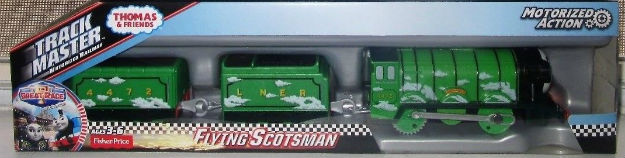 Buy Trackmaster Flying Scotsman DFM88 here