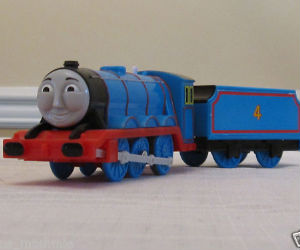 Trackmaster Gordon battery operated train