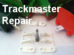 Trackmaster Repair Couplers and Hooks