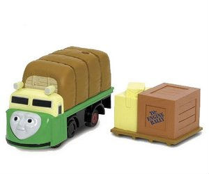 Trackmaster Madge battery operated vehicle