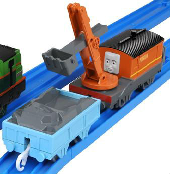 Trackmaster Marion