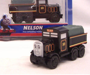 Trackmaster Nelson at the Quarry