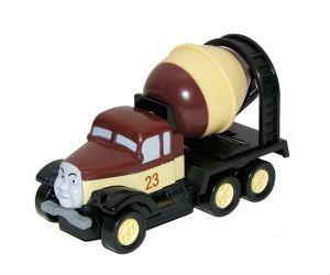 Trackmaster Patrick