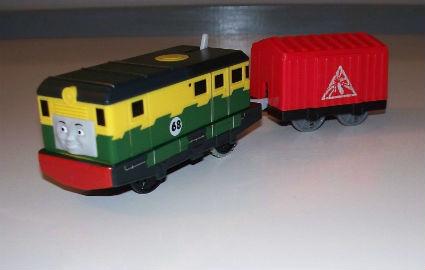 Buy Trackmaster Philip here