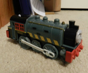 Find Thomas TrackMaster Porter here