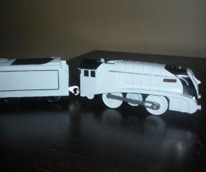 Trackmaster Spencer