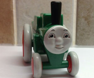Trevor from My First Thomas series