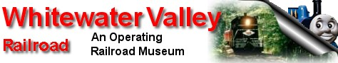 Whitewater Valley Railroad Museum